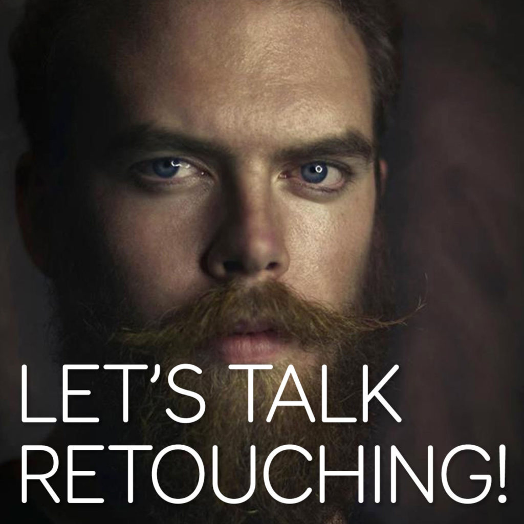 LET'S TALK RETOUCHING! - Podcast - Boutique Retouching - 31958840 10214094747795535 7128315259340718080 n