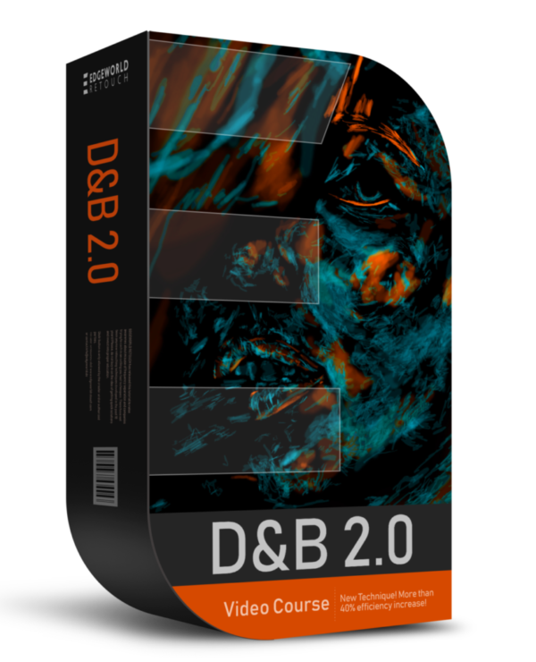 Dodge & Burn 2.0 <br>Video Course [FAKE] - Boutique Retouching - dodge and burn 2.0 830x1024 1