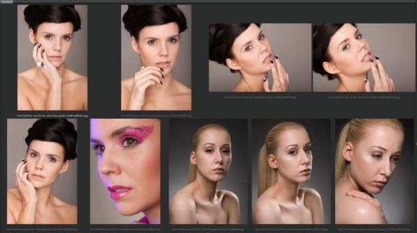 Free RAW Files by Daniel Hager - Boutique Retouching - free raw preview 1