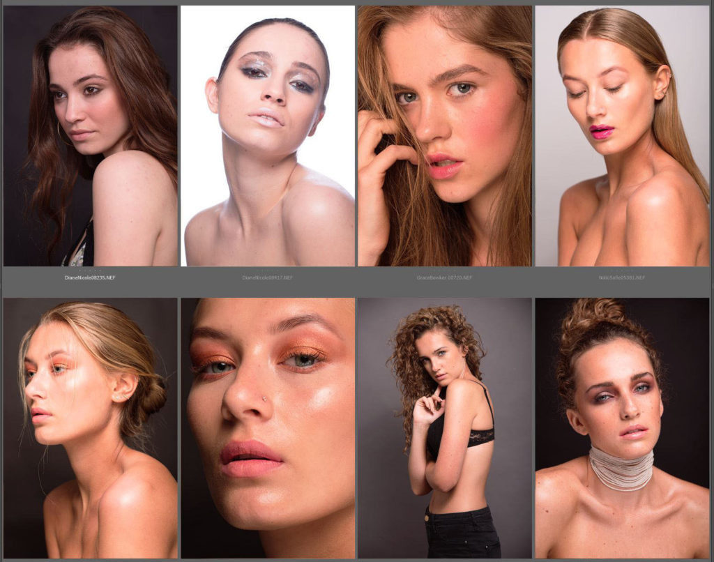 Download FREE RAW Files For Beauty Retouching Practice | Beauty Retouch Raw Resource - Boutique Retouching - raw file overview william clark 1024x806 1