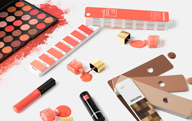 Boutique Retouching pantone-color-of-the-year-2019-living-coral-tools-beauty Color Harmonies And Color Of The Year 2019 - Living Coral