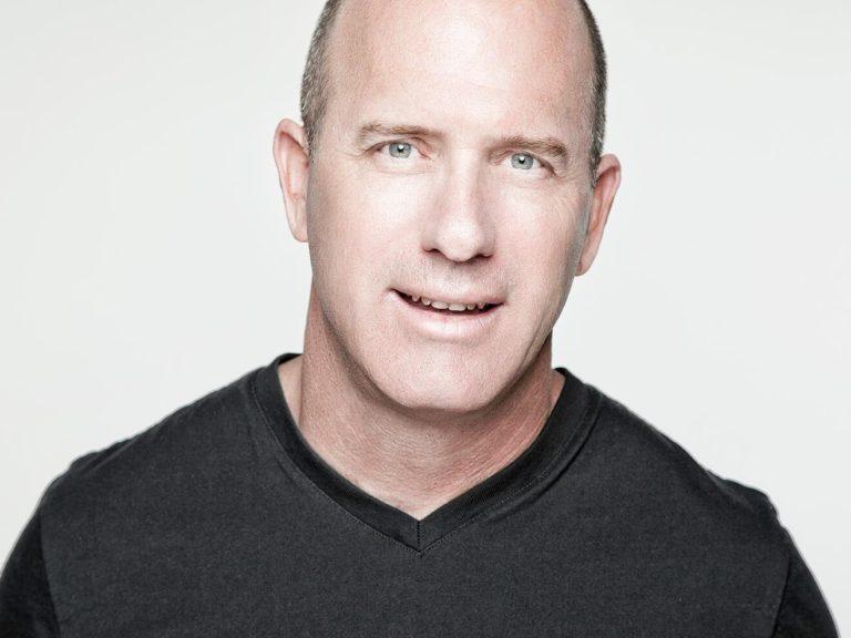 Joel Grimes Headshot