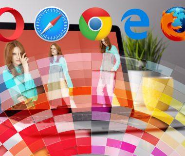 browser color management header